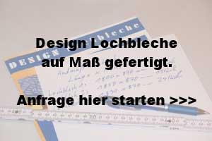 Lochblechanfrage online starten
